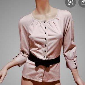 Tops - Authentic Vtg Dior blouse NEW